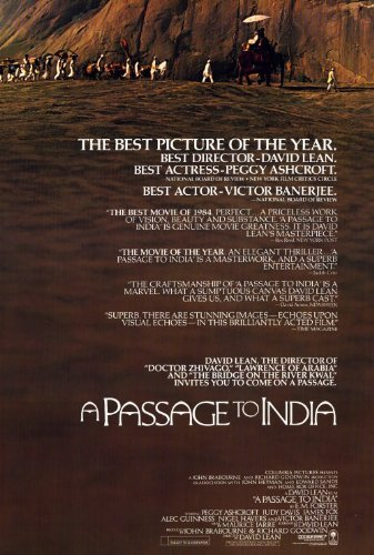 A Passage To India 1984 BRRip XviD MP3-XVID