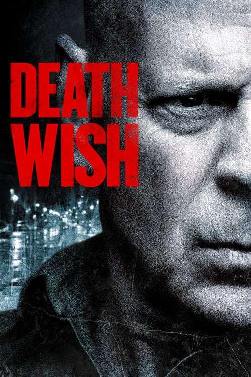 Death Wish 2018 1080p Blu-ray Remux AVC DTS-HD MA 5 1 - KRaLiMaRKo