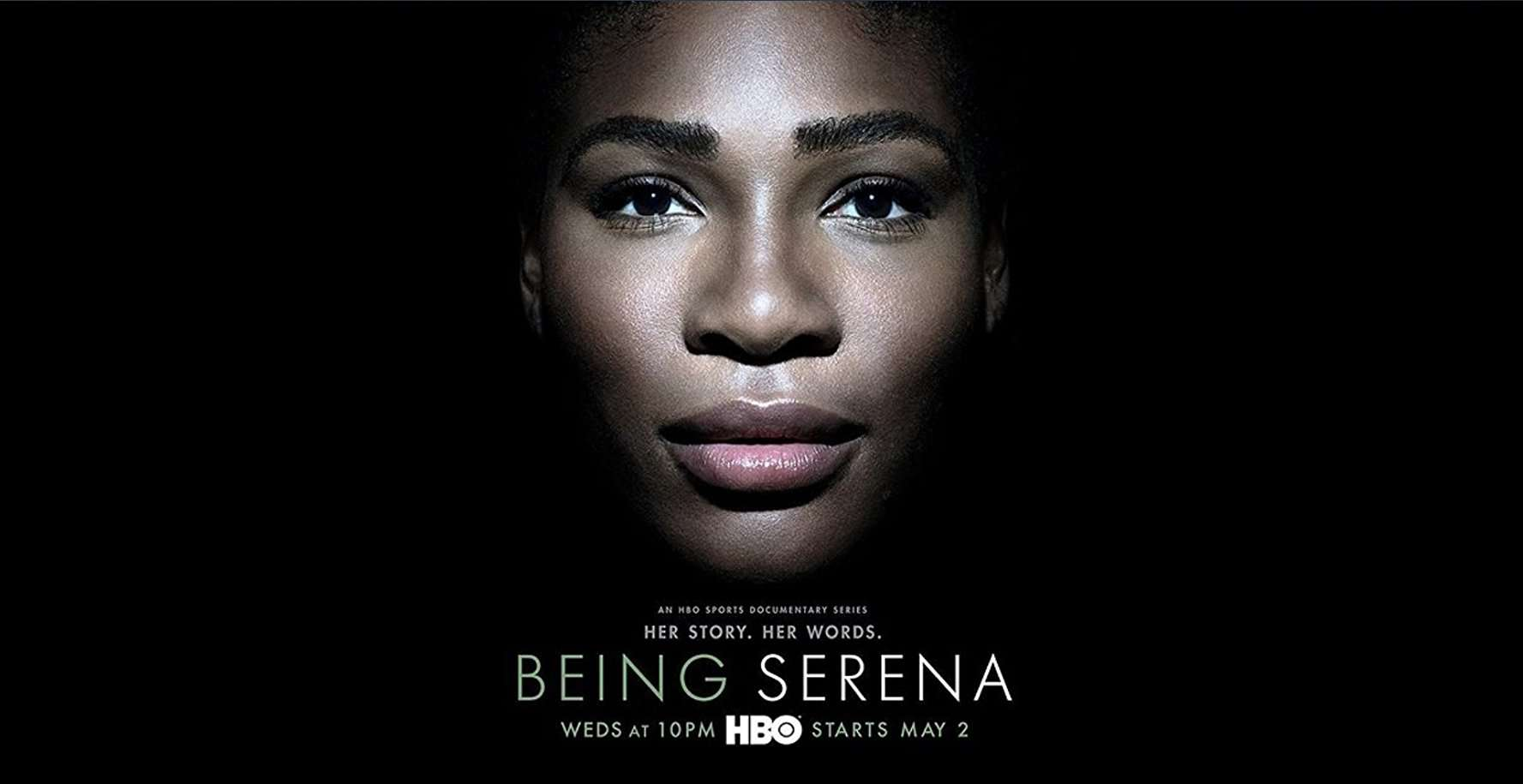 Being Serena S01E05 HDTV x264-aAF