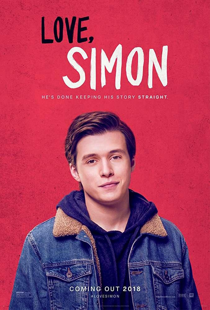 Love, Simon 2018 720p BRRip 800 MB - iExTV