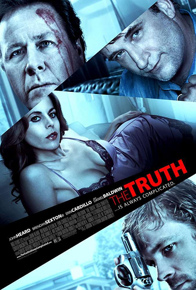 The Truth 2010 BRRip XviD MP3-XVID