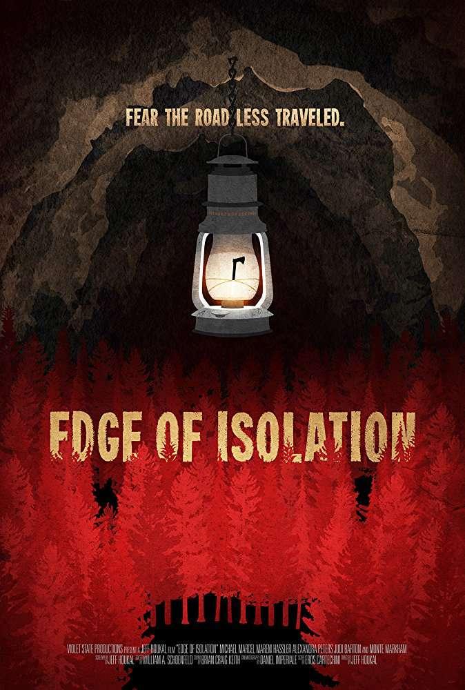 Edge of Isolation 2018 1080p AMZN WEBRip DDP2 0 x264-NTG
