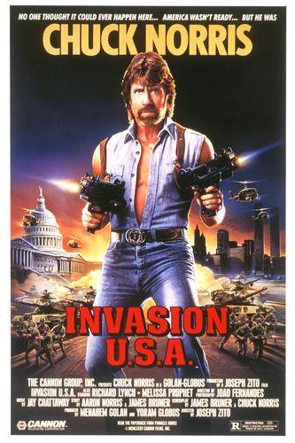 Invasion USA 1985 HDRIP H264 AC3-5 1-RypS