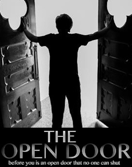 The Open Door (2017) HDRip AC3 X264-CMRG