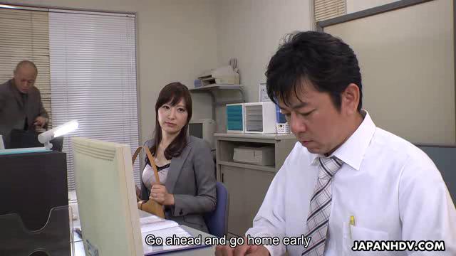 JapanHDV 18 06 05 Noeru Mitsushima XXX