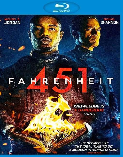 Fahrenheit 451 (2018) 720p WEBRip x264 800MB ESubs-DLW