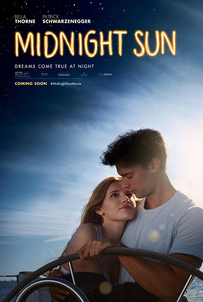 Midnight Sun 2018 HDRip XviD AC3-EVO[TGx]
