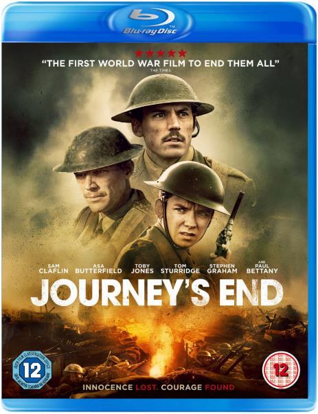Journeys End (2017) 720p BRRip x264 850MB ESubs-DLW