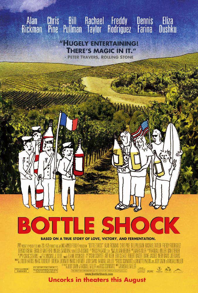 Bottle Shock 2008 BRRip XviD MP3-XVID