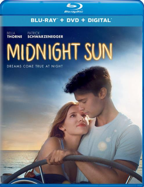 Midnight Sun (2018) HDRip XviD AC3 LLG