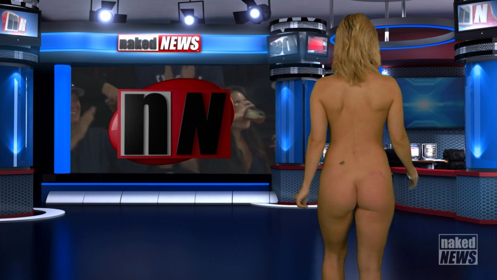 Naked News June 7 2018 1080p