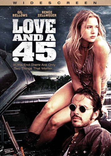Love And A 45 1994 DVDRip x264-KG