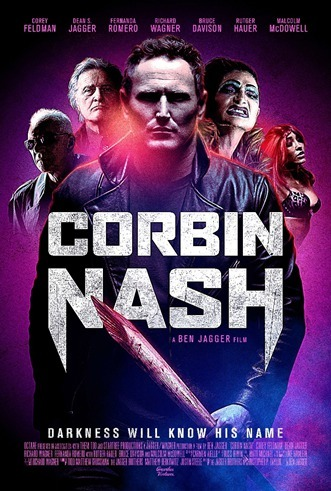 Corbin Nash (2018) 720p BRRip 700 MB - iExTV