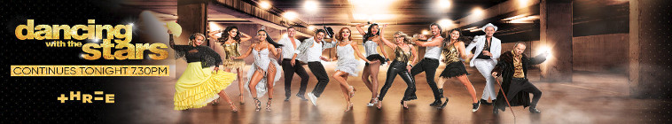 Dancing With The Stars NZ S07E12 HDTV x264-FiHTV