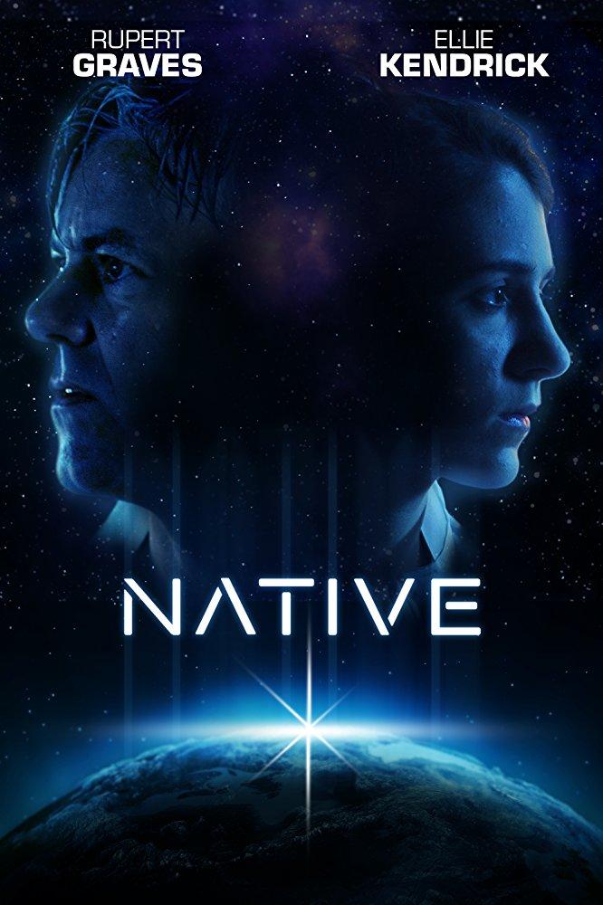 Native (2016) HDRip AC3 X264-CMRG