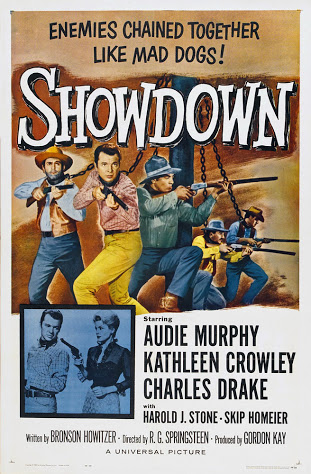 Showdown 1963 BRRip XviD MP3-XVID