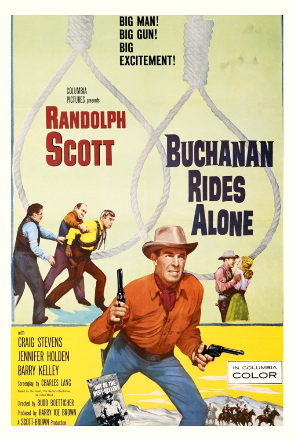 Buchanan Rides Alone 1958 720p BluRay x264-SPOOKS
