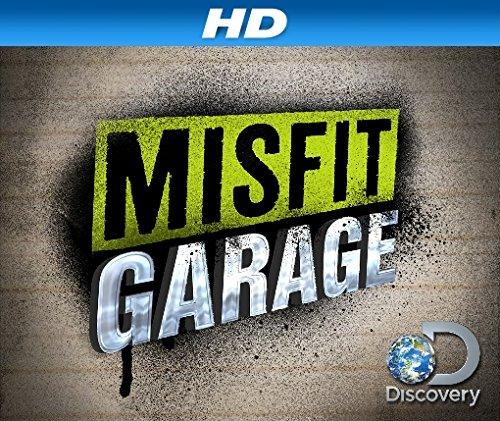 Misfit Garage S06E06 720p WEB x264-TBS