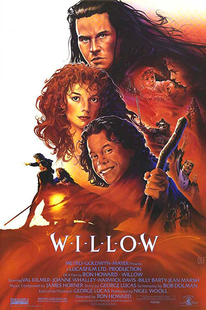Willow 1988 BDRip 10Bit 1080p DD5 1 H265-d3g