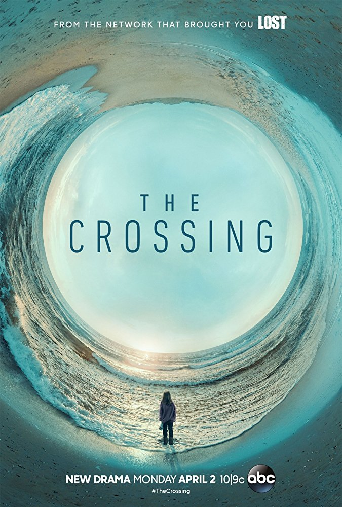 The Crossing S01E10 HDTV x264-SVA