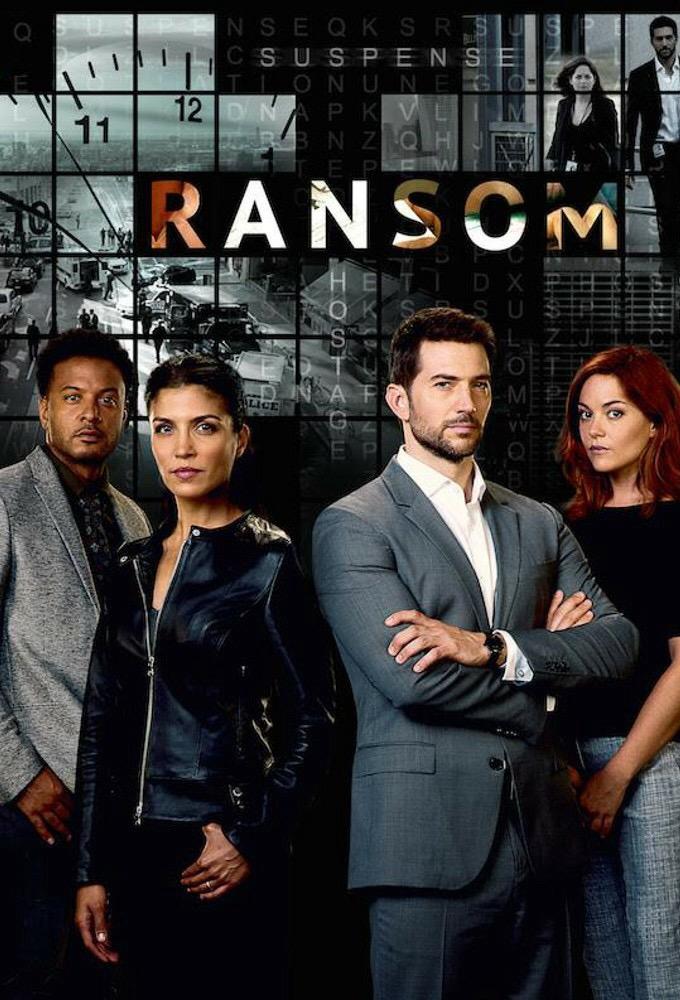 Ransom S02E09 HDTV x264-SVA