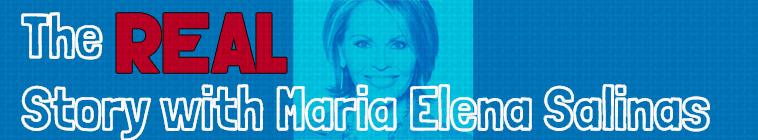 The Real Story With Maria Elena Salinas S02E01 720p HDTV x264-W4F