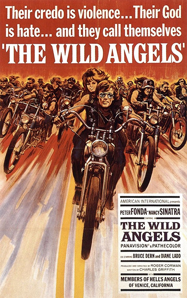 The Wild Angels 1966 720p BluRay x264-GUACAMOLE