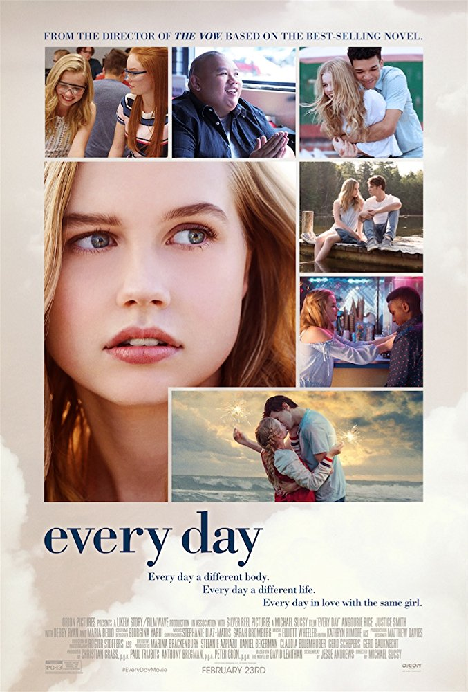 Every Day 2018 BluRay 1080p HEVC (8bit) AAC 5 1 mp4-LEGi0N