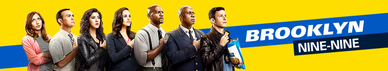 Brooklyn Nine-Nine S05E02 SPANiSH 1080p HDTV x264-FCC