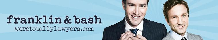 Franklin and Bash S03 1080p AMZN WEB-DL DD+5 1 H 264-AJP69