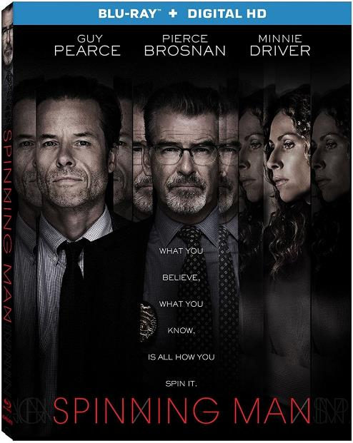 Spinning Man (2018) 720p BRRip x264-MovCr