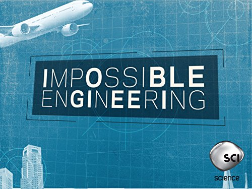 Impossible Engineering S04E03 Mega City Trains 720p WEBRip x264-CAFFEiNE