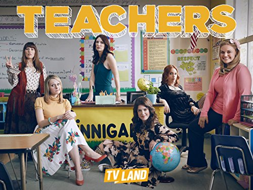 Teachers 2016 S03E03 720p WEB x264-TBS