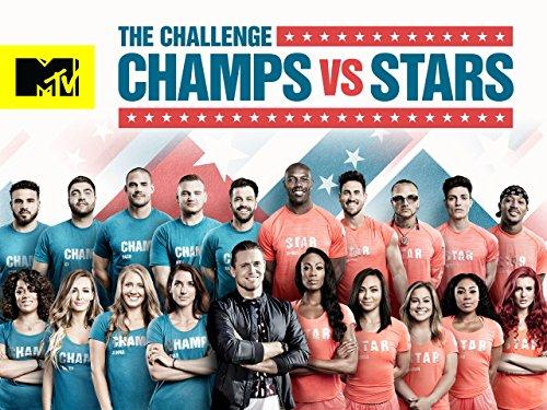 The Challenge Champ vs Stars S03E10 HDTV x264-CRiMSON