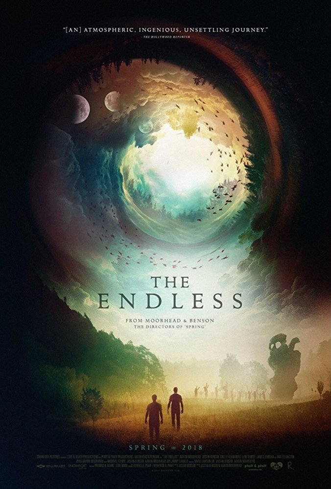 The Endless 2017 BDRip AC3 X264-CMRG