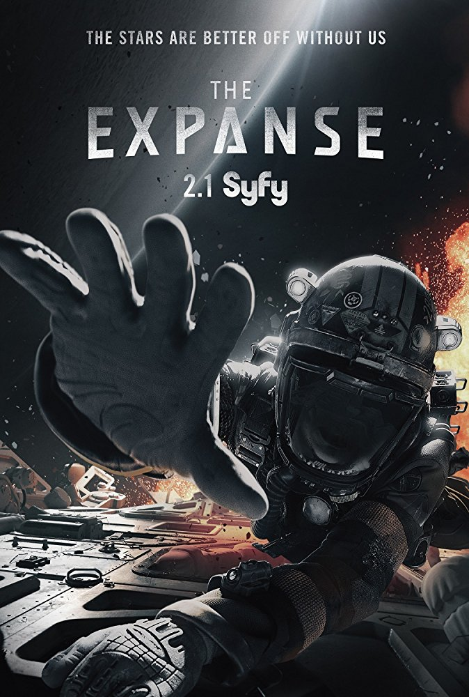 The Expanse S03E08 HDTV x264-SVA
