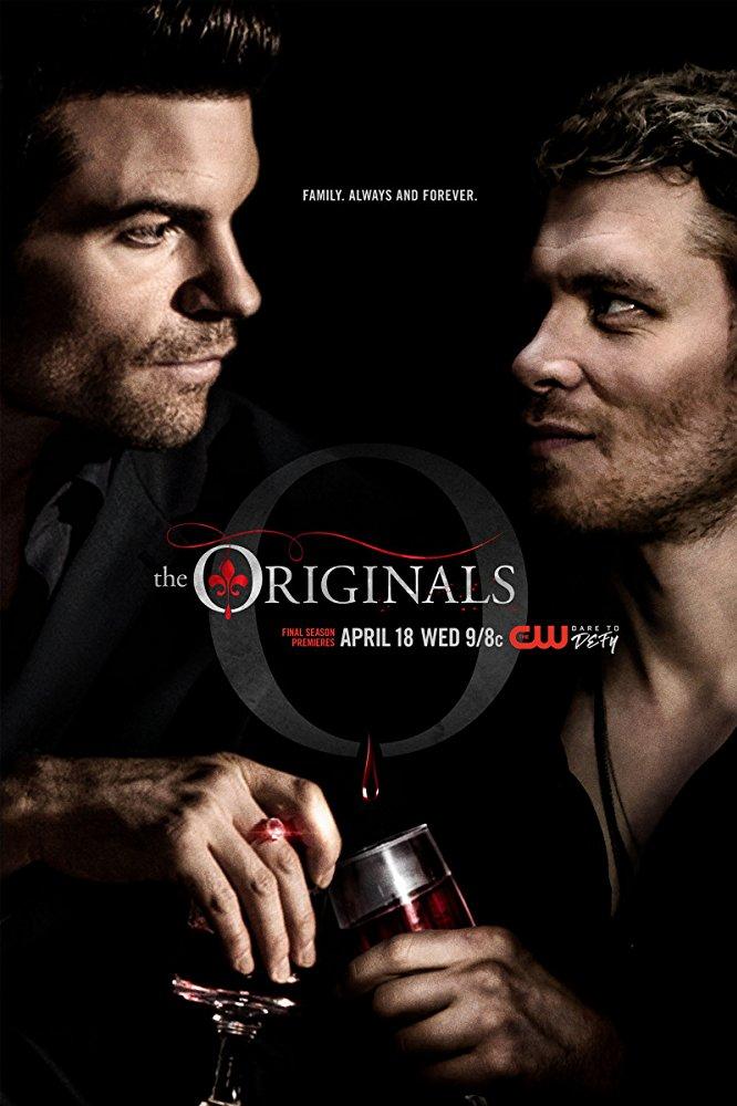 The Originals S05E06 HDTV x264-KILLERS