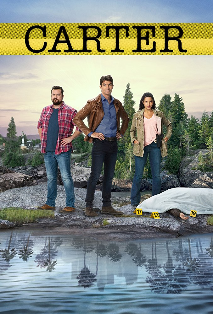 Carter S01E03 720p HDTV x264-aAF