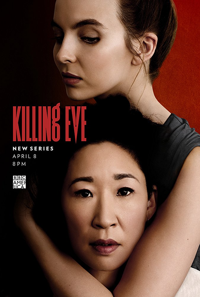 Killing Eve S01E08 720p HDTV x264-W4F