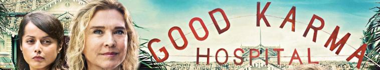 The Good Karma Hospital S02 DVDRip x264-OUIJA