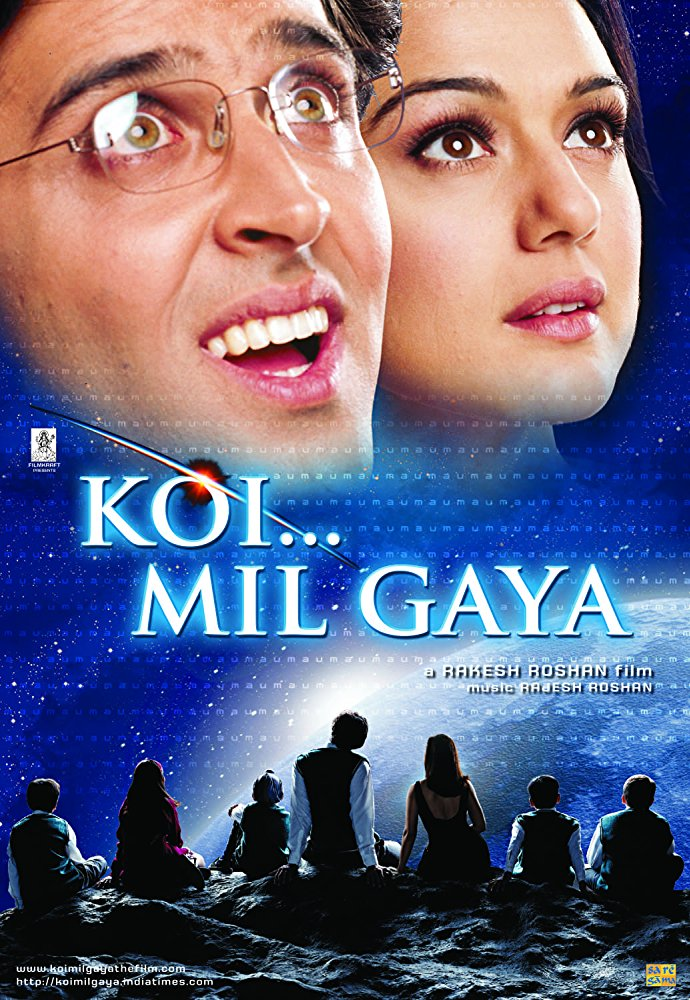 Koi Mil Gaya (2003) HDTV Rip 720p Hindi H 264 ACC - LatestHDMovies mkv