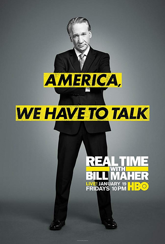 Real Time With Bill Maher 2018 06 22 HDTV x264-aAF