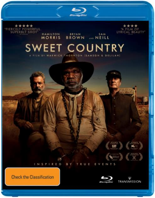 Sweet Country (2017) BDRip x264-WaLMaRT
