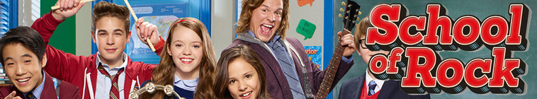 School Of Rock S03E20 I Love Rock And Roll Part Two 720p HDTV x264-PLUTONiUM