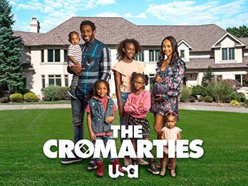 The Cromarties S01E13 WEB x264-TBS