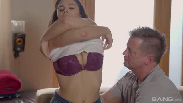 Daddy Loves My Big Tits 2 XXX