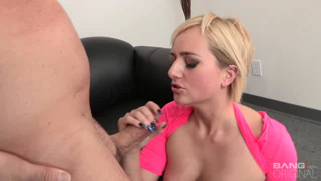 Bang Casting 18 06 20 Kate England XXX