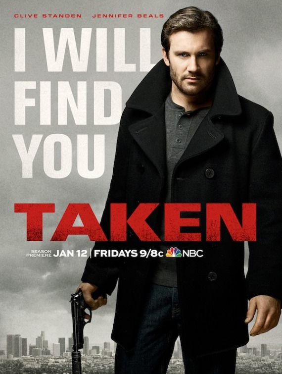 Taken (2017) S02E16 720p HDTV x264-KILLERS
