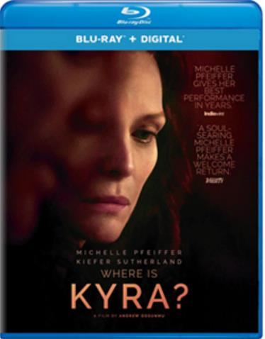 Where Is Kyra (2018) BDRip XviD AC3-EVO