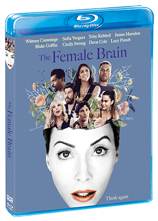 The Female Brain (2018) BDRip x264-DRONES